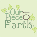 our piece of earth,blog